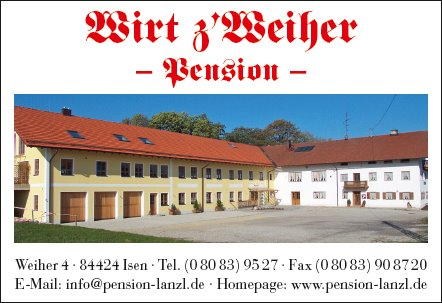 Pension Lanzl